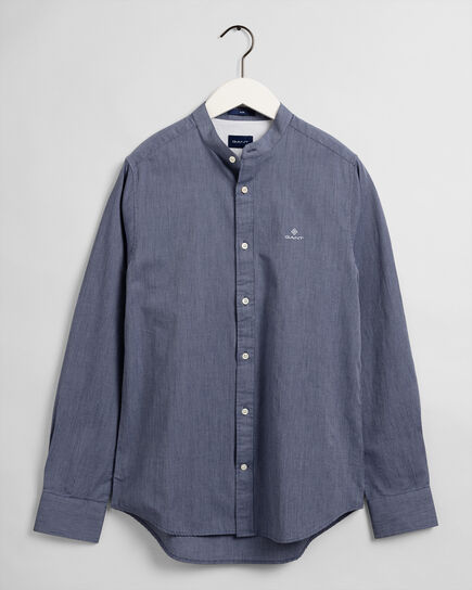 Camicia Royal Oxford slim fit