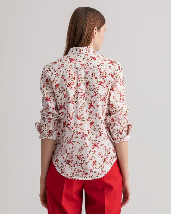 Camicia Rose Bud