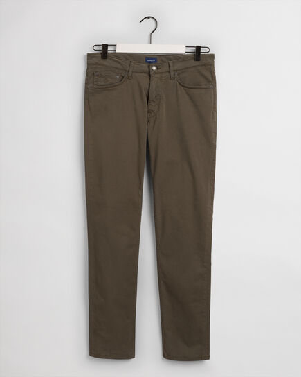 Jeans Hayes in raso slim fit