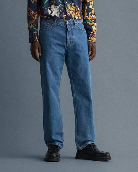 Jeans relaxed fit
