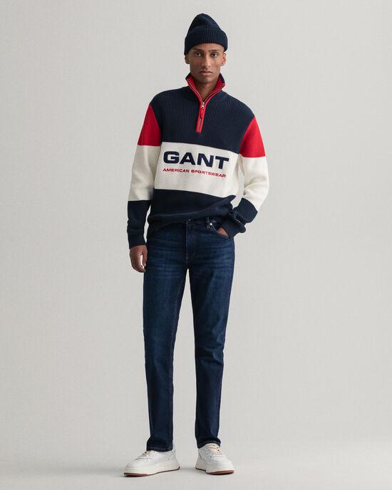 Jeans Maxen Retro Shield extra slim