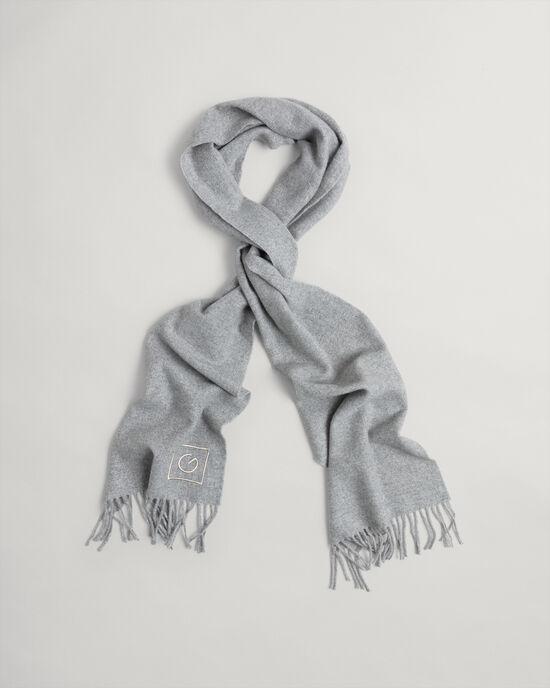 Sciarpa in lana G