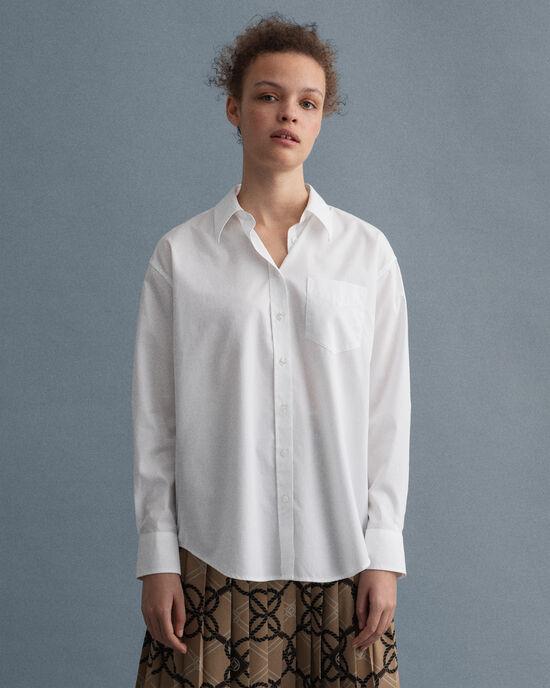 Camicia Luxury in popeline