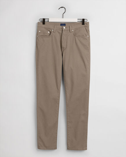 Jeans Hayes Dusty in twill slim fit