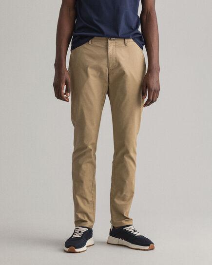 Pantaloni chino Hallden Tech Prep™