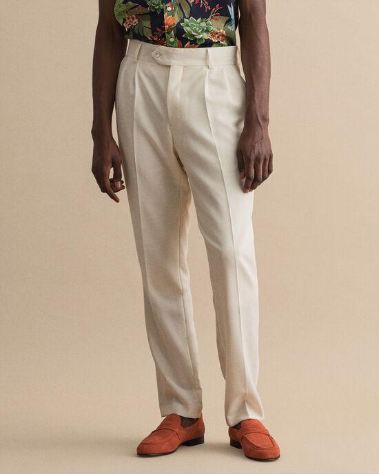 Pantaloni da abito