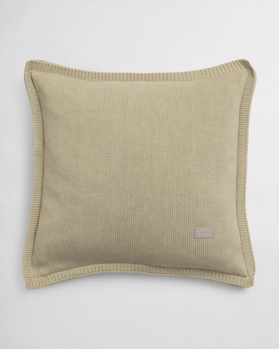 Copricuscino Jersey Knit