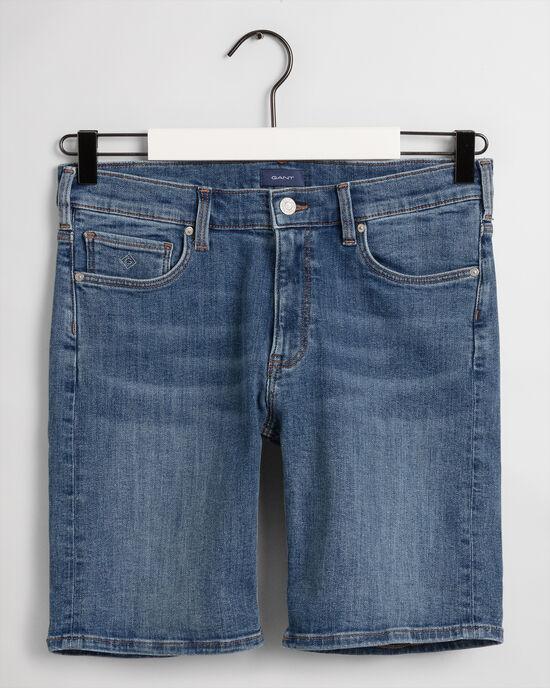 Pantaloncini di jeans teen boys