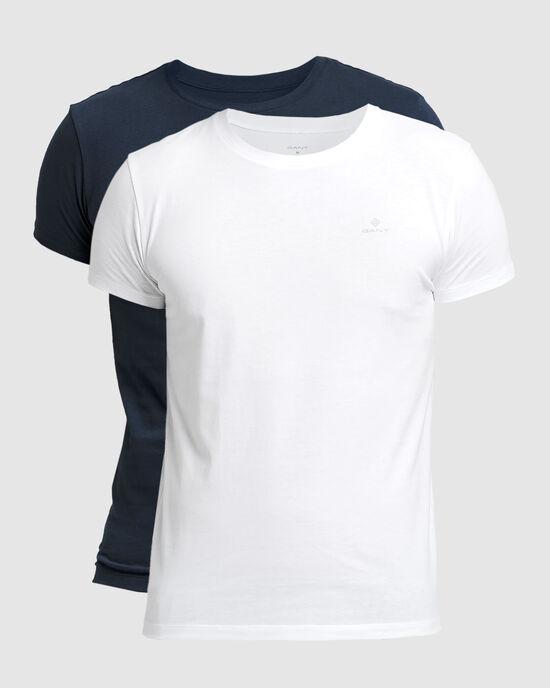 Confezione da 2 T-shirt