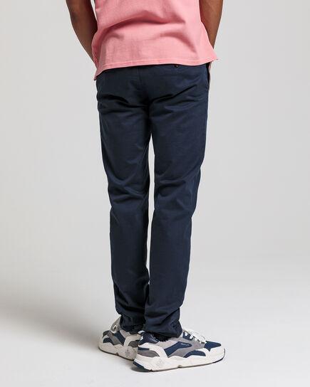 Pantaloni chino teen boys