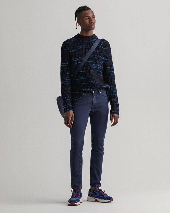 Jeans Maxen Color Active-Recover extra slim fit