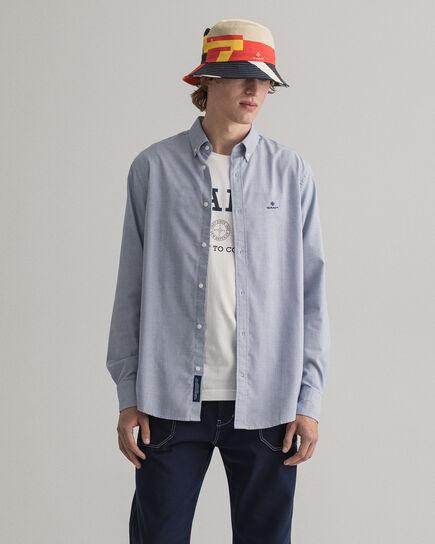 Camicia Royal Oxford Tech Prep™ regular fit