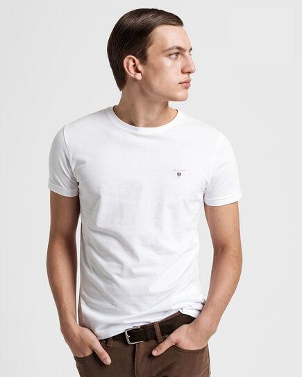 T-shirt Original slim fit
