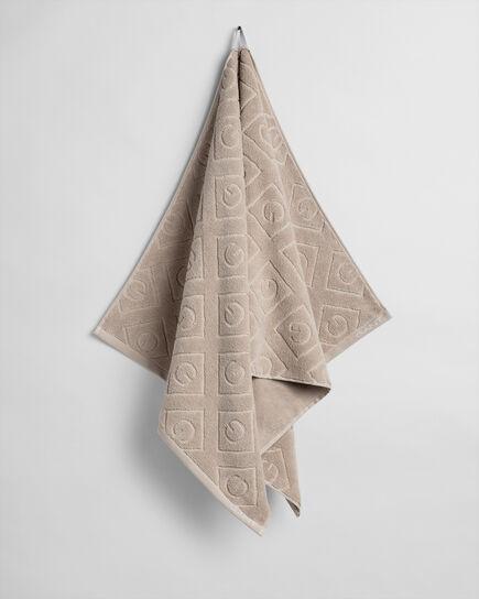Asciugamano Organic Cotton G 70x140