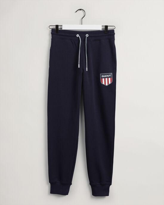 Pantaloni della tuta Retro Shield