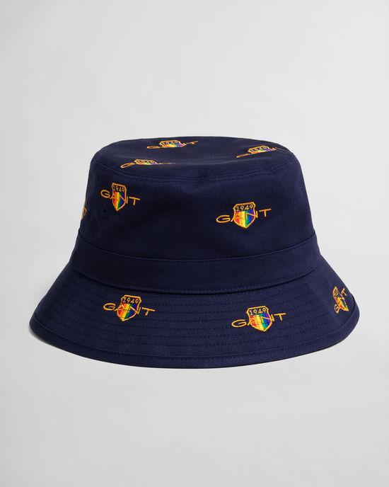 Cappello pescatore Pride