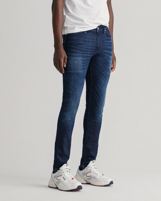 Jeans Maxen Active-Recover extra slim fit