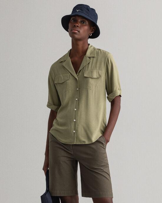 Camicia Safari leggera