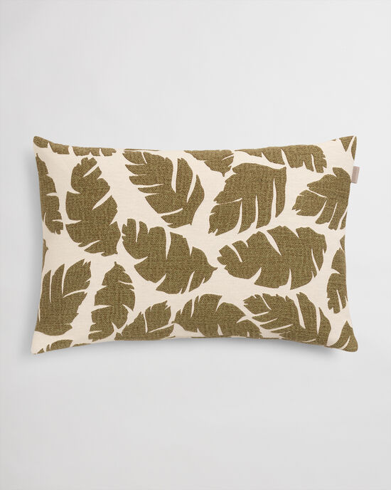 Copricuscino Leaf
