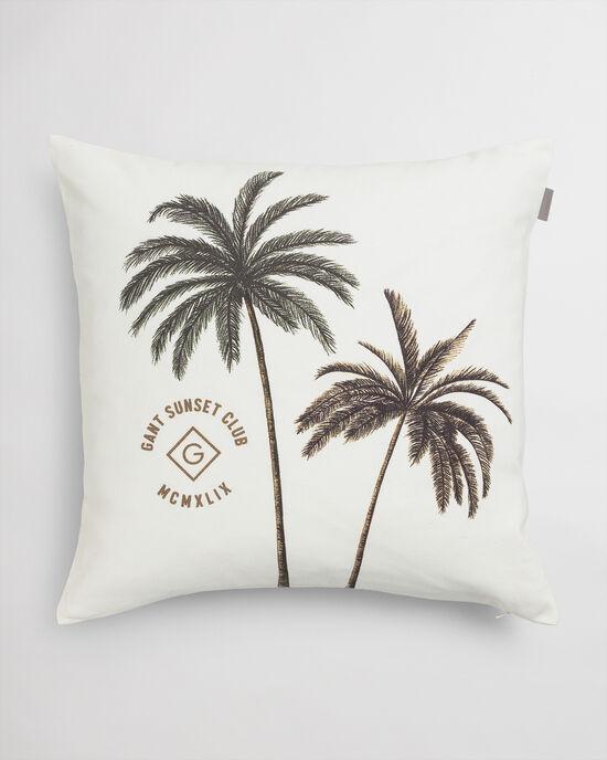Copricuscino Palm