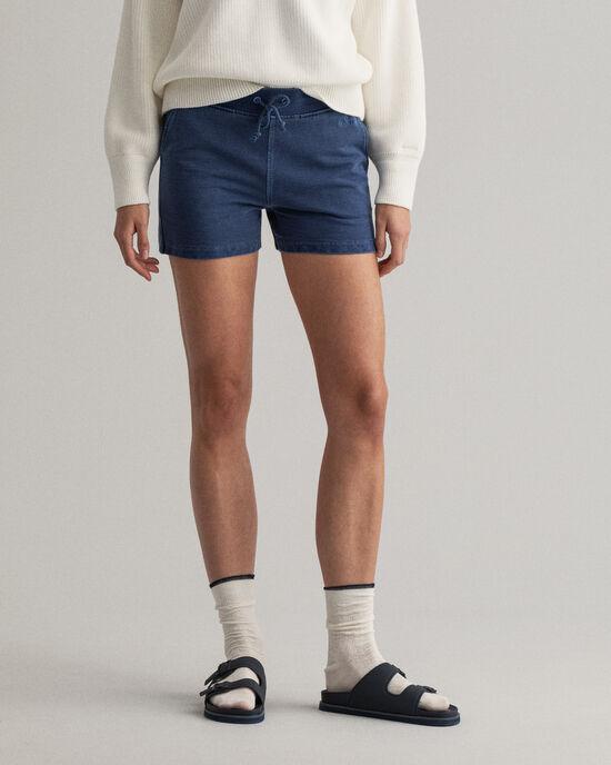 Pantaloncini della tuta Sunfaded