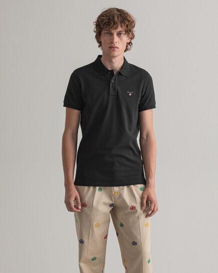 Polo Original in piqué slim fit