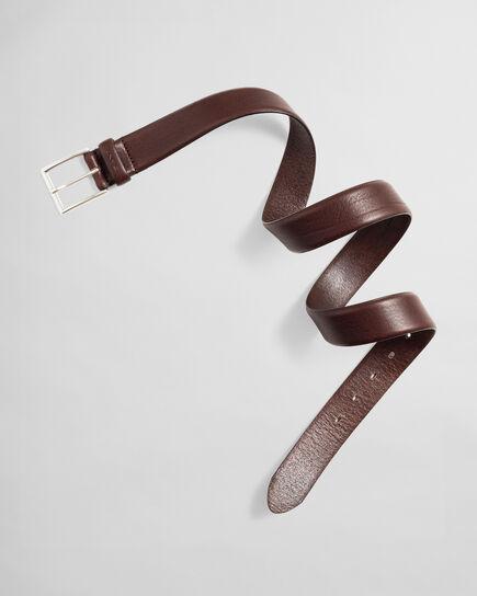 Cintura Classic in pelle
