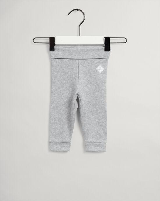 Pantaloni Logo baby