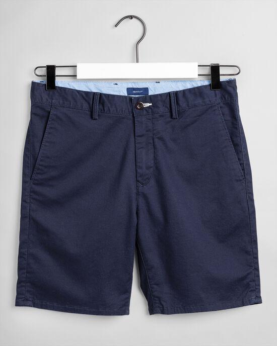 Pantaloncini chino teen boys
