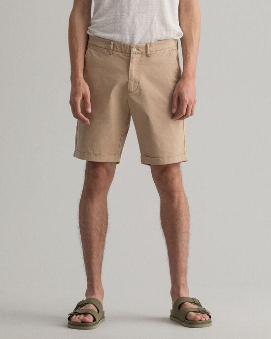 Pantaloncini Sunfaded regular fit