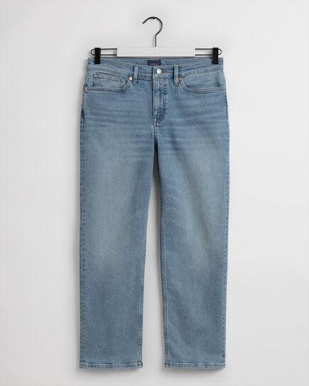 Jeans Camie alla caviglia