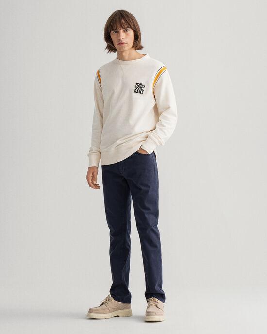 Jeans Arley Desert regular fit