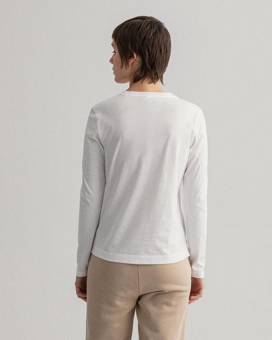 T-shirt Original a maniche lunghe