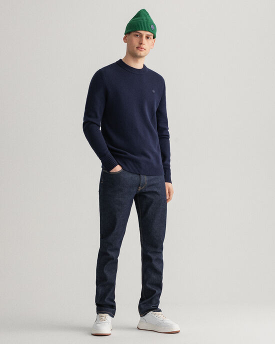 Jeans Authentic Hayes slim fit