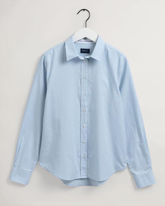 Camicia Oxford