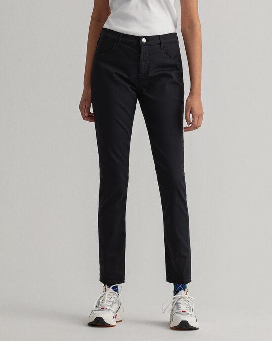 Jeans Nella Travel Color skinny