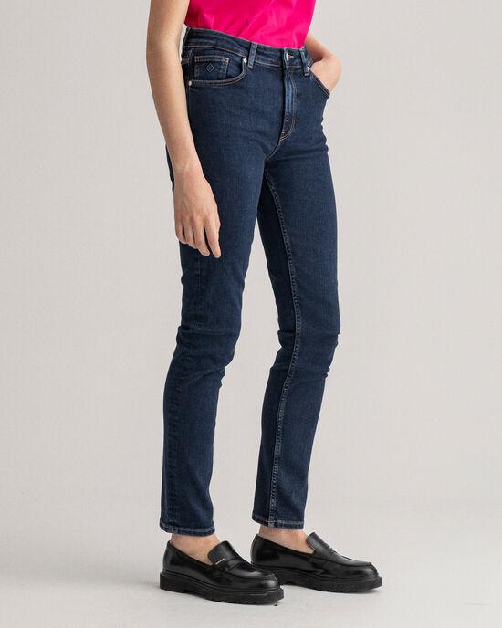 Jeans Farla super elasticizzati slim fit