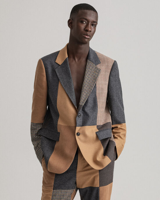 Blazer relaxed fit REMAKE