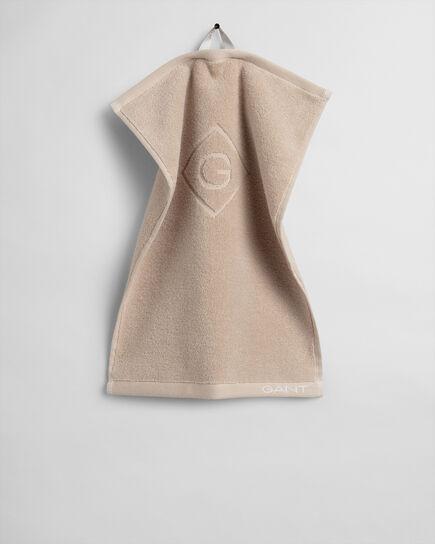Asciugamano Organic Cotton G 30x50