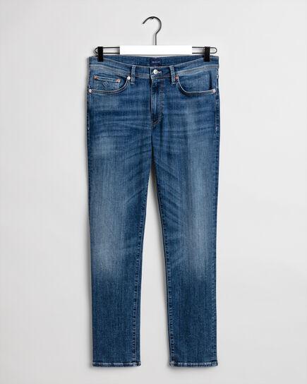 Jeans Maxen Active-Recover