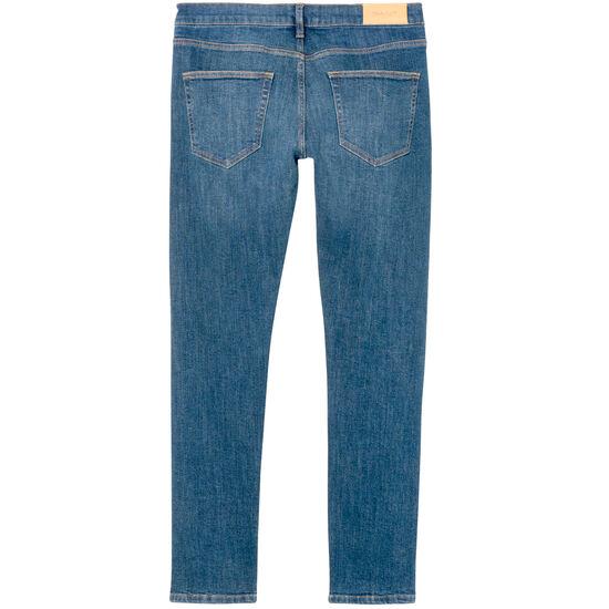 Jeans slim fit teen boys