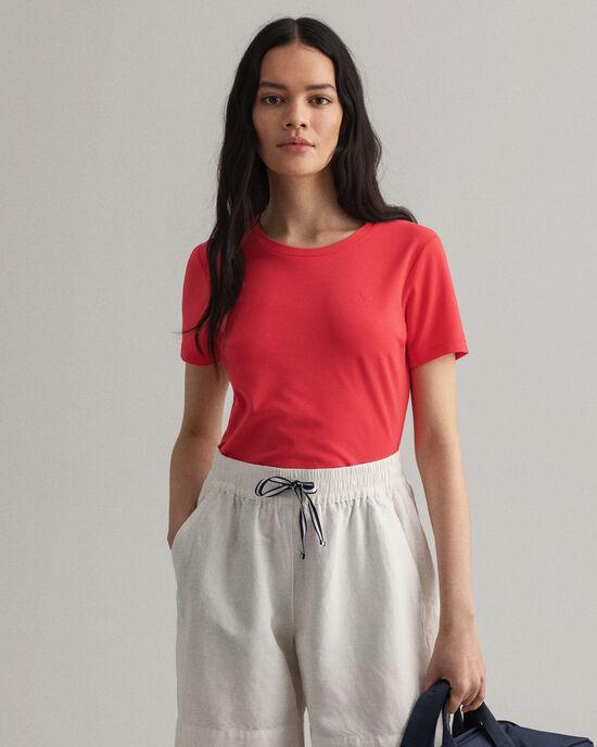 T-shirt aderente